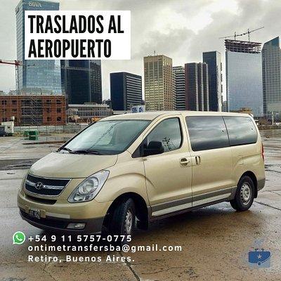 Descubrí la mejor manera de trasladarte en Buenos Aires!  🛫Traslados al aeropuerto. 👨🏻💼Traslados ejecutivos.         Turismo  Contratá transfers autorizados y no corras riesgos.  Hacenos tu consulta al 1557570775