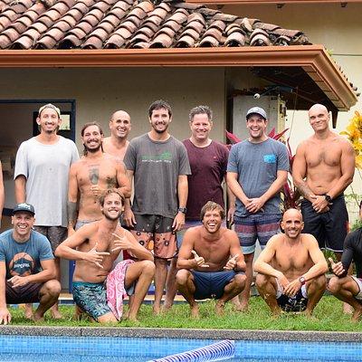 Surf Survival Apnea Course with Jacó