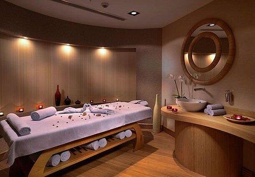 Spot Lights Spa, Spa services, body massages