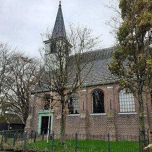 Hervormde Kerk Oostwoud