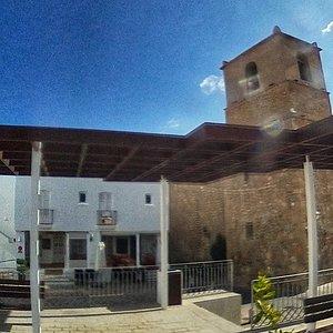 Plaza Fronton