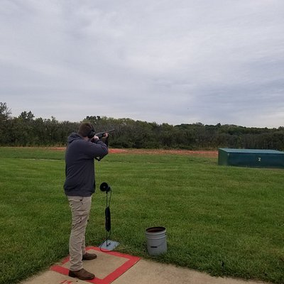Powder Creek Shooting Park