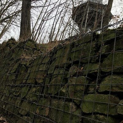 Vyhliadková veža Muldenwarte