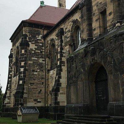 Evanjelický kostol Lutherkirche