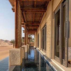 Qasr Al Sarab Spa