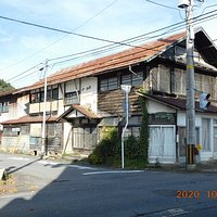 昭和ミニ資料館 景観一例