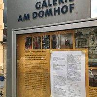 Galerie am Domhof