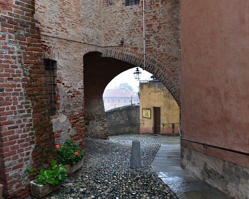 Costigliole Alto, nei pressi della chiesa della Maddalena
