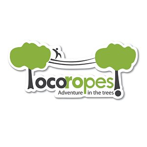 Loco Ropes is a heart-pumping ground, tower, and treetop adventure for fun loving folks of all ages