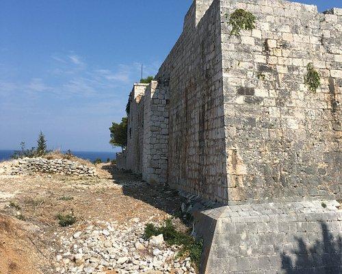 George III Fortress