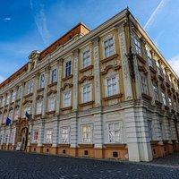 Baroque Palace Timisoara