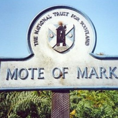 Mote Of Mark
