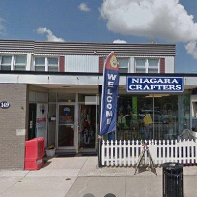 Niagara Crafters Exterior Photo