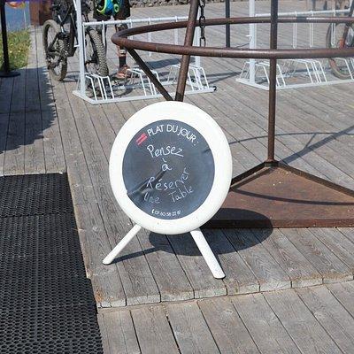 Villard de Lans Correncon ETE : Restaurant d'altitude au sommet de la cote 2000