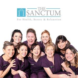 The Sanctum Team