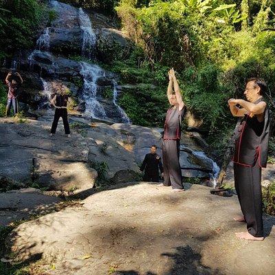 kungfu chiangmai