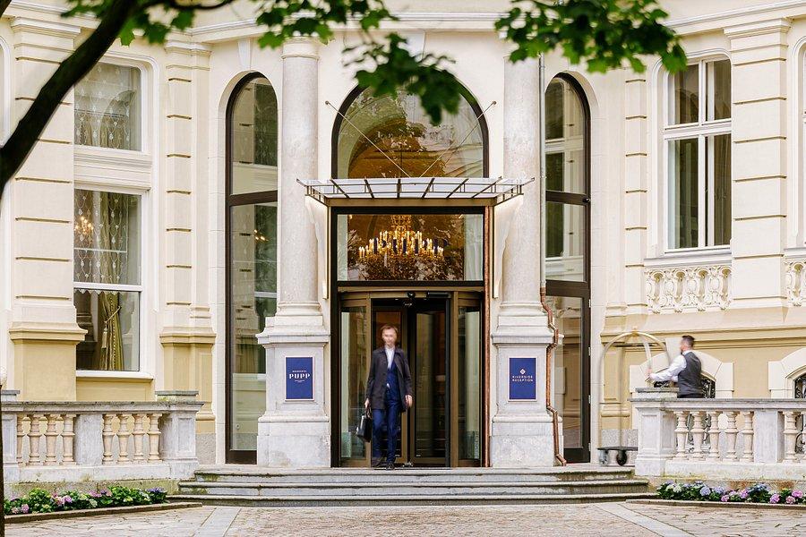 Grandhotel Pupp 147 1 6 9 Prices Hotel Reviews Karlovy Vary Czech Republic Tripadvisor