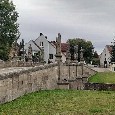Heiligenbruecke