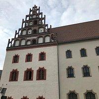 Historická budova Dünnebierhaus