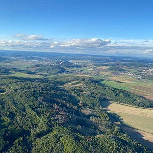 What a beautiful flight above Brno and its surroundings! Recommend to all!!