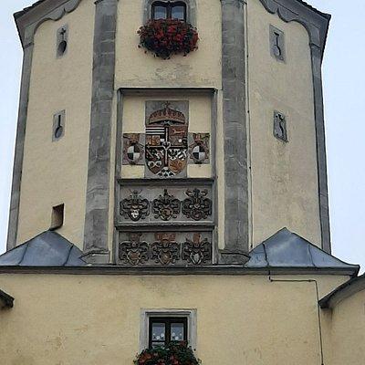 Pleinfelder Tor