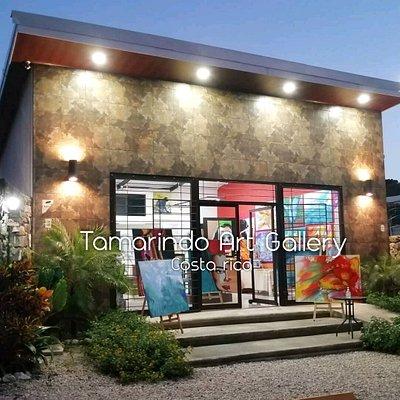 Tamarindo Art Gallery, Costa rica, Guanacaste