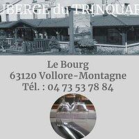 L'Auberge du Trinquart