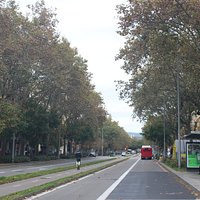 Passeig Sant Joan