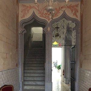 Palacio Arenas