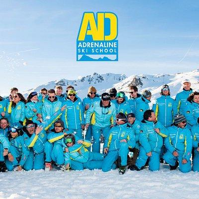 La Team Adrenaline