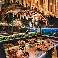 Restaurante Subenshi