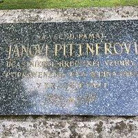 Pamätník obetiam 1. svetovej vojny