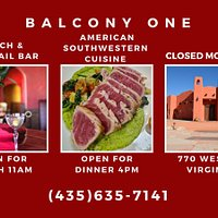 Join us for a unique dining experience
