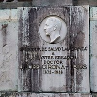 Monumento a Josep Girona i Trius