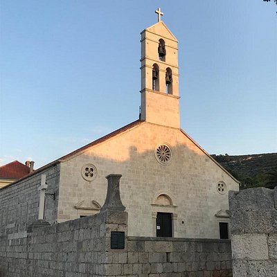 Church Of Our Lady Of Spilice