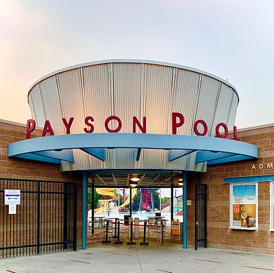 Wonderful place! Great community pool for a low price. My favorite place to be in the summer:)