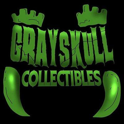 Grayskull Collectibles