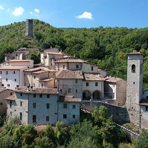 In passato Roccanolfi era un paesino popolato tutto l'anno...