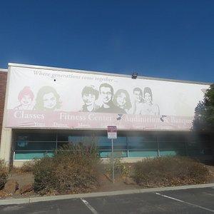 India Community Center, Milpitas, Ca