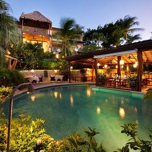 Hotel Boutique Jardin del Eden