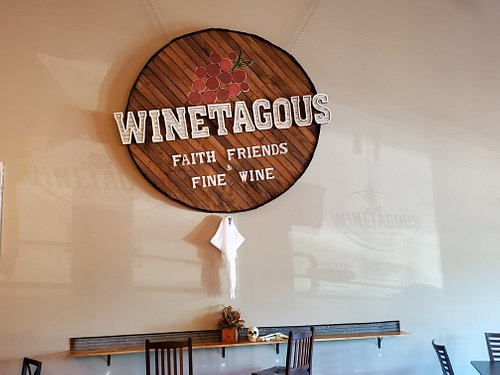 The best wine in town