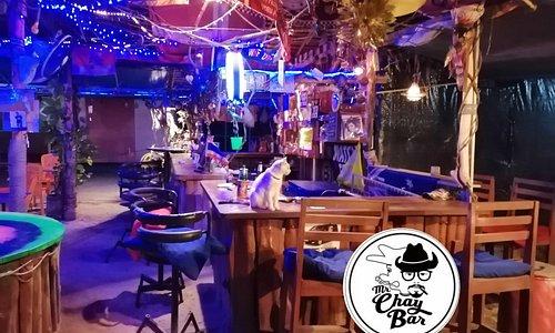 Mr. Chay Bar