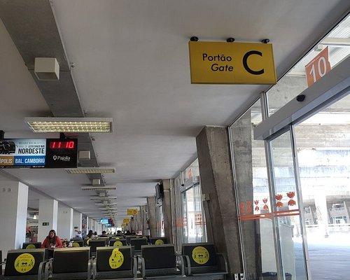 Rodoviária de Curitiba