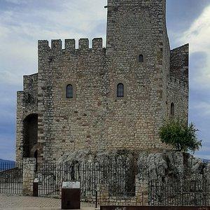 Castillo De El Papiol
