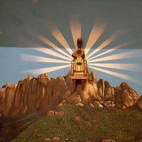 Parròquia De La Mare De Déu De La Llum