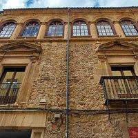 Palacio de Don Diego Solier