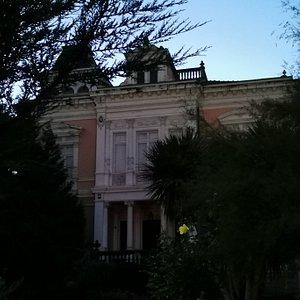 El Capitolio O Palacete Velázquez.