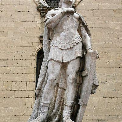 "Alfonso II ""El Casto""."