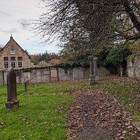 Lasswade Old Kirk & Graveyard