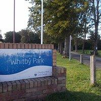 Whitby Park, Ellesmere Port